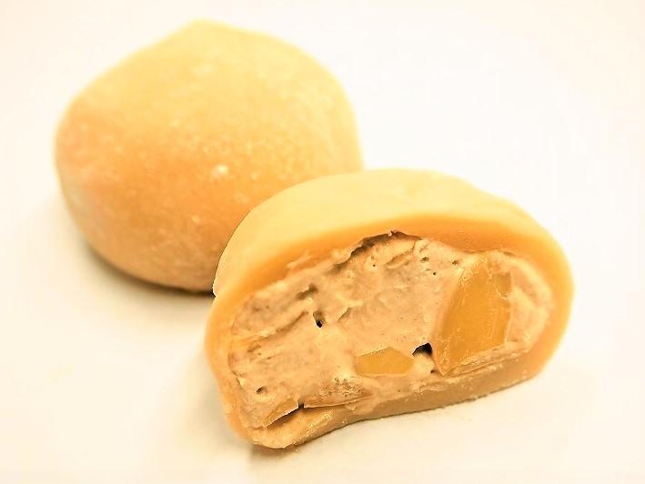 メイプルナッツ